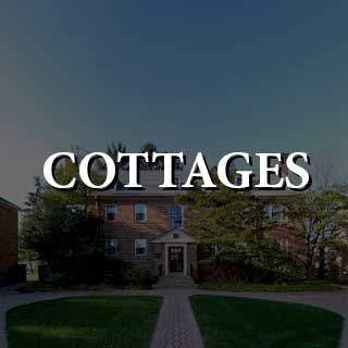The College Cottages