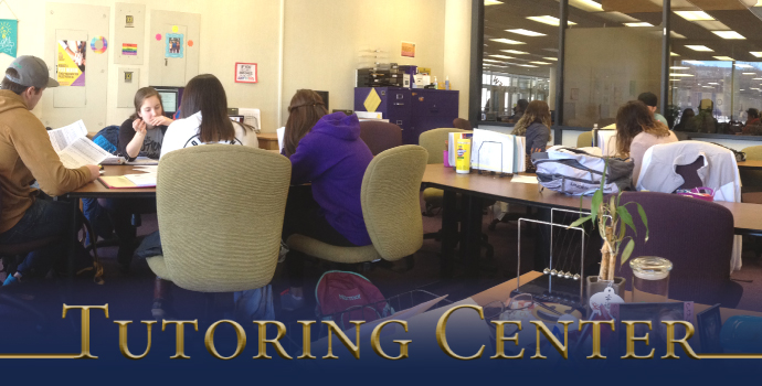 Elmira College Tutoring Center